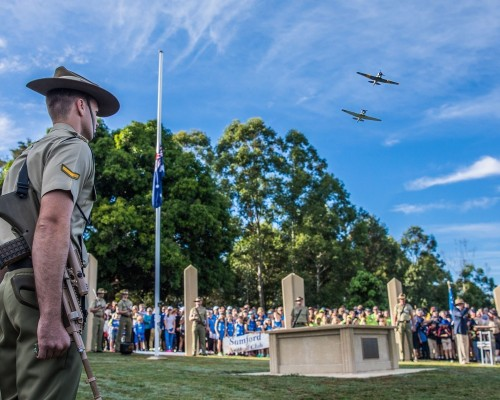 ANZAC Day 2019: Remembering the Best of Humanity