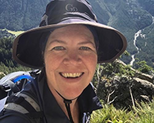 Mont Blanc: Losing Myself to Find Myself