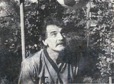Paddy Higgins