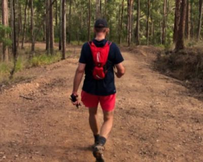 Physically and Mentally Fit: Getting Through Life's Gullies