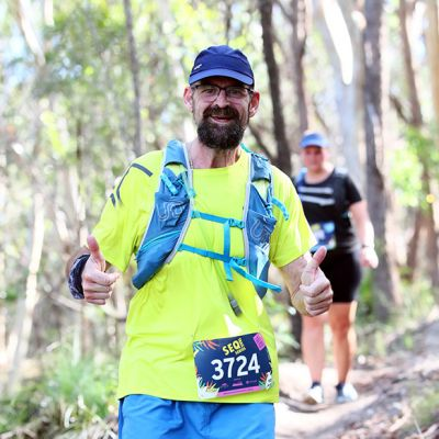 5 Trail Running Lessons for Career Growth