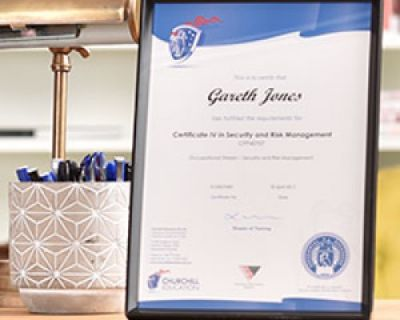 Recognition of Prior Learning and Job Security