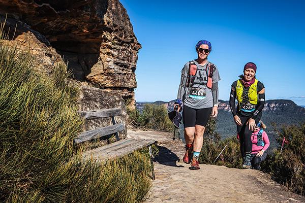Tricia Ultra-Trail Australia