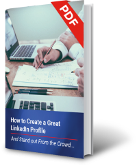 how to create a great linked in profile pdf
