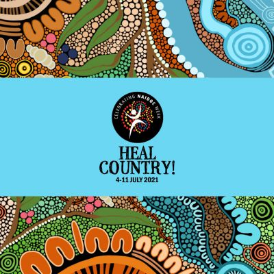 NAIDOC & YOU: What's Your Traditional Place Name?