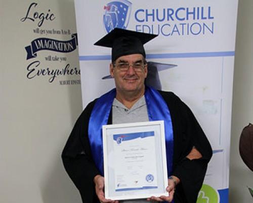 receiving rpl certificate